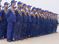 服务团队2